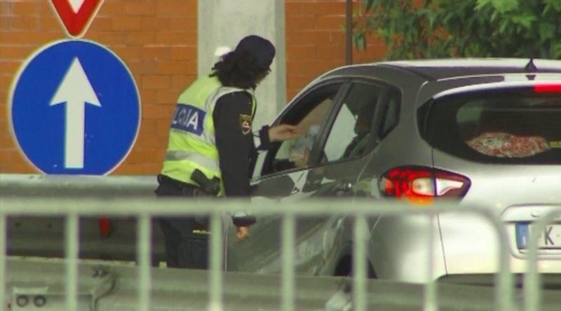 Словения налага карантина на пристигащите от България