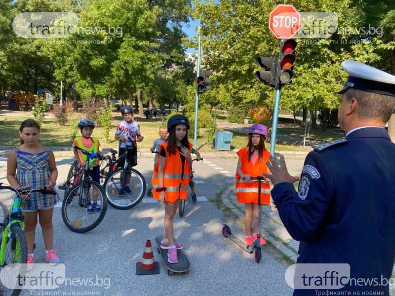 Започва акция за джигити на пътя! Засилен контрол и в Пловдив