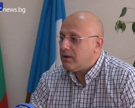 """Намалят заплатата на пловдивския омбудсман, след като му я вдигнаха """"без да искат"""""""