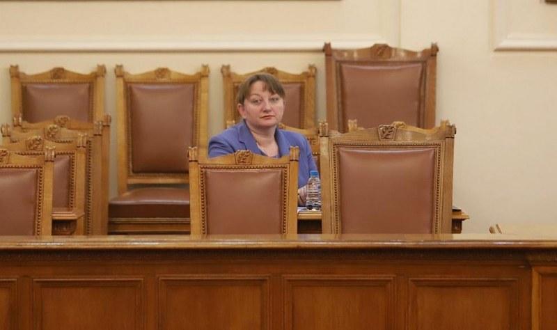 Деница Сачева: Политиката е действие, а не само писане във фейсбук