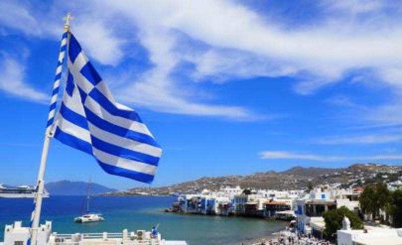 Рекордно увеличение на заразата в Гърция