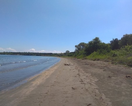 17-годишен младеж се удави край Черноморец