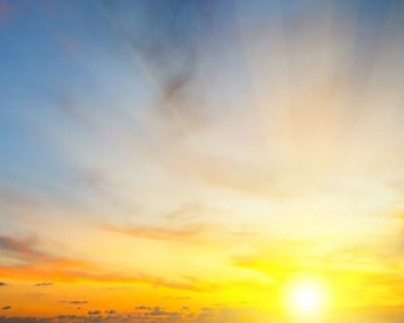 Слънце нажежава градусите в цялата страна
