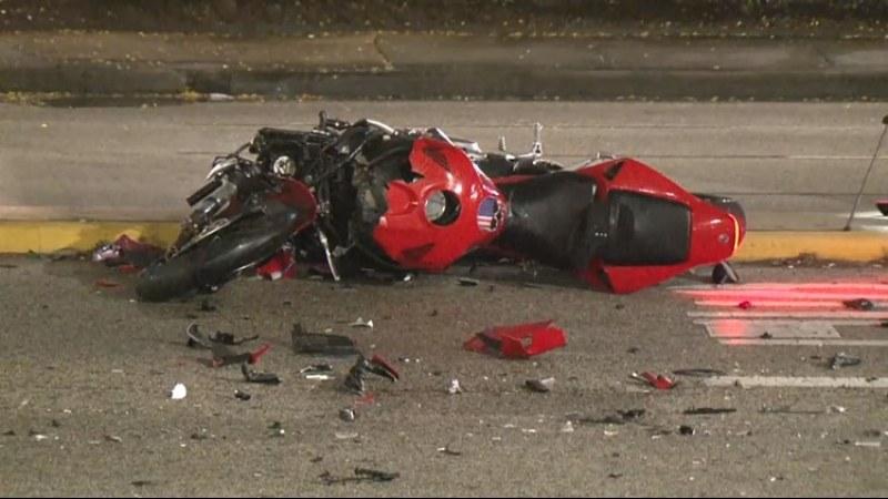 Моторист катастрофира тежко между Дряново и Габрово