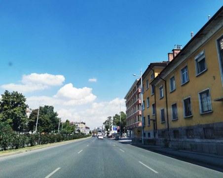 Кола удари 6-годишно дете с колело на пешеходна пътека в Пловдив