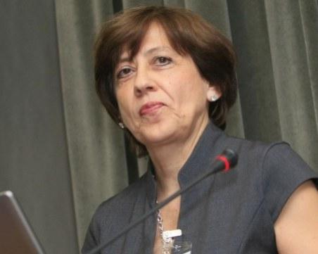 Оперираха Ренета Инджова след инцидента