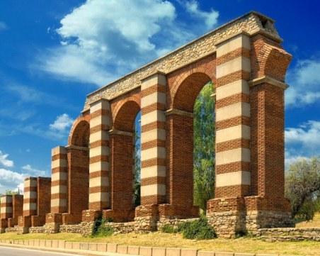 Тръбите на Пловдив - толкова здрави, че селяни ги ползвали за комини