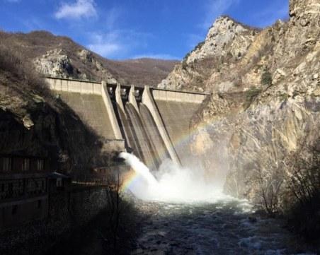 Здравко Димитров търси варианти за ускоряване на проекта за водоснабдяване от Въча