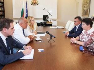 Борисов: 10 милиона лева ще бъдат пренасочени за подпомагане на туристическия сектор