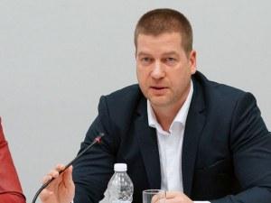 Живко Тодоров: Ако всеки политик загърби егото си и се вслушва в хората, може да коригира грешките си