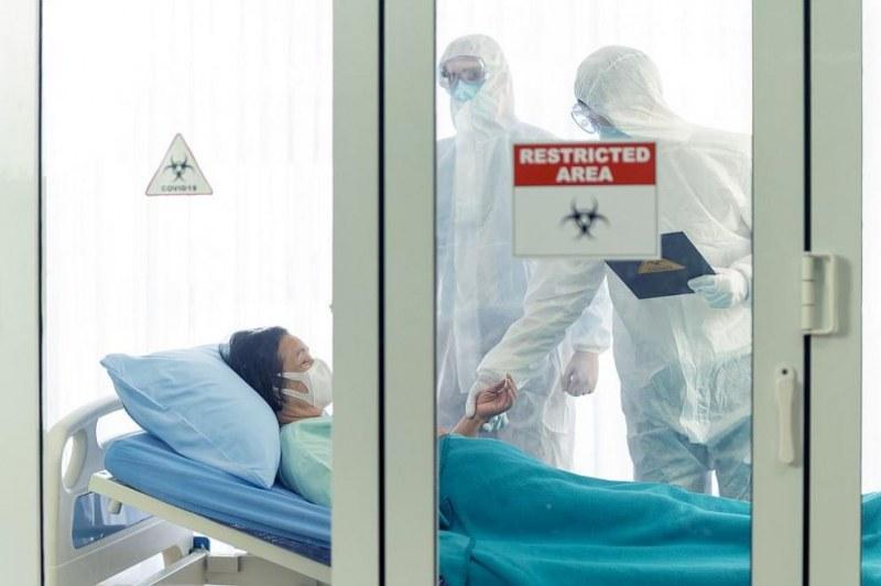 Трета жертва на COVID-19 в дома за възрастни хора в Русе