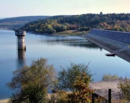 МОСВ апелира да се пести водата от язовирите в страната
