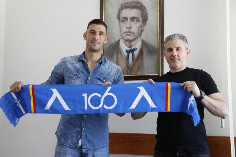 Левски с второ попълнение, Наско Курдов тренира със сините