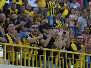 Феновете се връщат по стадионите! Ботев – Локо - с публика