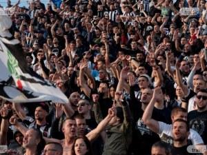 Обмислят връщане на публиката по стадионите