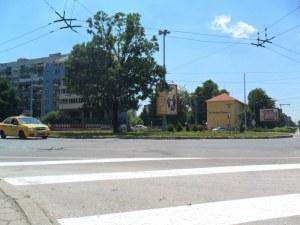 Затварят част от пловдивски булевард до края на август