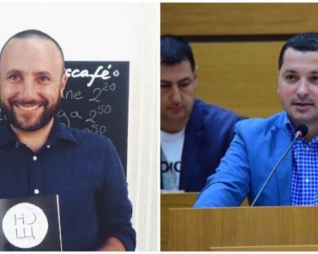 Асен Асенов: Фондация Пловдив 2019, има ли пилот в самолета? Надмеността ви е нелепа!