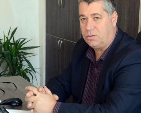 Директор на училище в Столипиново поема Хуманитарната гимназия