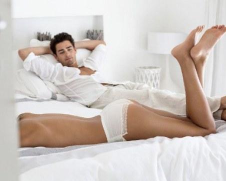 Само за мъже: 7-те неща, които пречат на ерекцията
