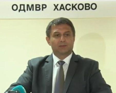 Шефът на ОДМВР-Хасково: Полицаи бяха грубо провокирани, протестиращи ги плашиха, че ще се върнат за тях