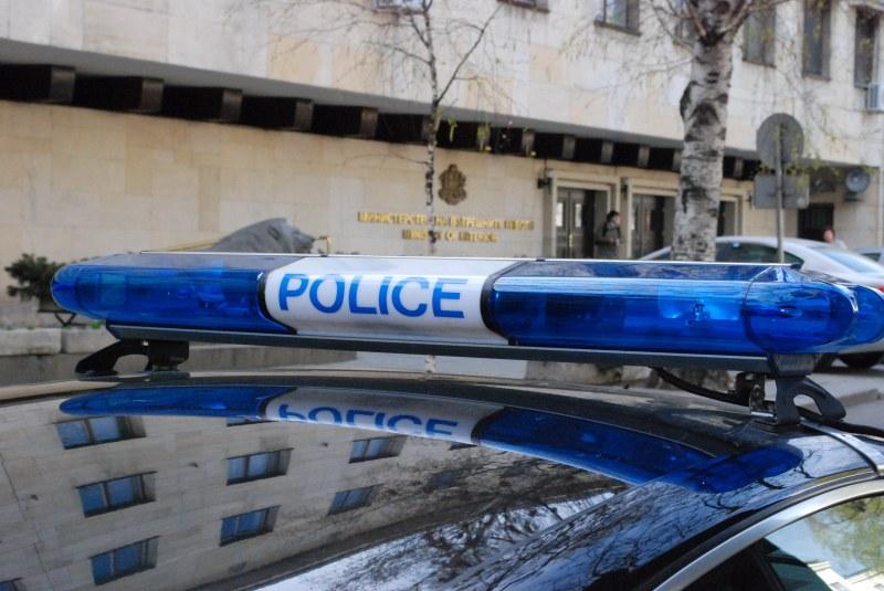 Арестуваха група алоизманици с купища златни накити