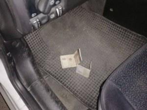 21-годишен от Пловдив хвърли 100 лева подкуп на полицаи, пренощува в ареста