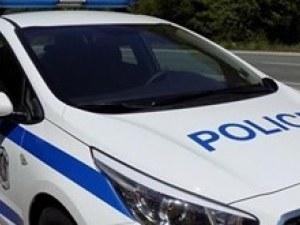 Пиян турист вилня в хотел на Черноморието, арестуваха го чисто гол