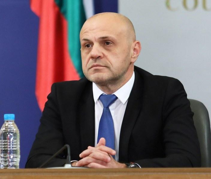Томислав Дончев: Правителството трябва да бъде оглавено от лидера на партия, какъвто аз не съм