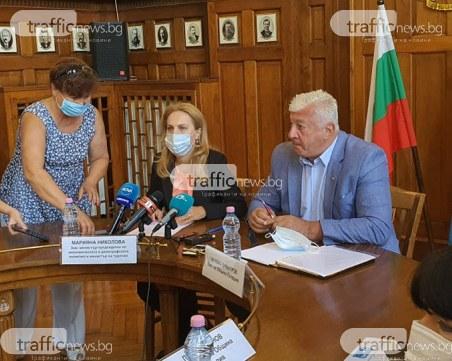 Министърът на Туризма в Пловдив: Искаме да се разреши туризмът от Турция към България