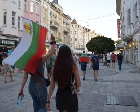 Над 2/3 от пловдивчани са против палаткови лагери по кръстовищата, организаторите се отказаха