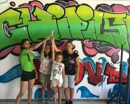 Пловдивските клубове по кану-каяк разбиха конкуренцията в Държавното отборно първенство