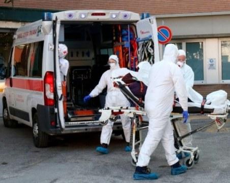 Шест нови случая на заразен медицински персонал у нас