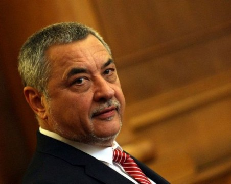 Валери Симеонов: Правителството остава! Няма други варианти пред нас