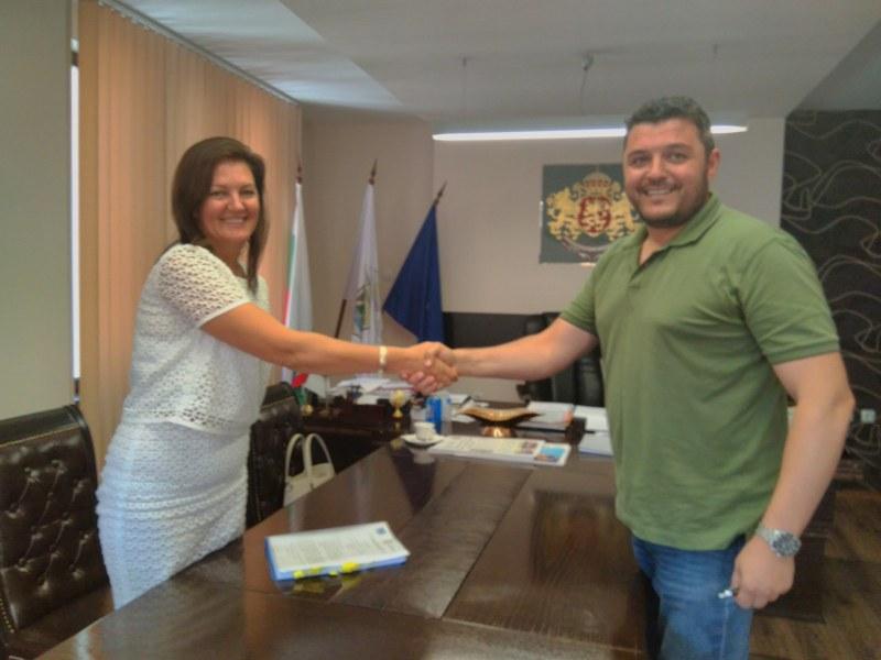 Изграждат детски площадки и зона за отдих в три села край Пловдив