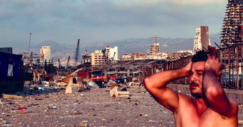 Lebanese entrepreneur: Beirut destroyed because of government ignorance and incompetence