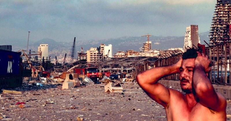 Ливански предприемач пред TrafficNews: Бейрут е унищожен заради невежеството и некомпетентността на управляващите