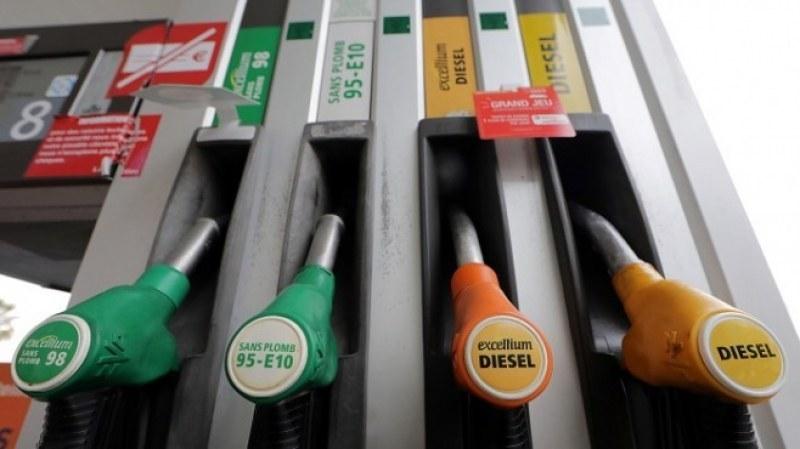 Пловдив в топ 3 на най-евтини горива, бензин и дизел под 1,70 лева