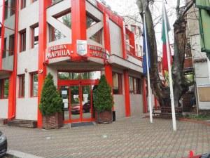 """Коронавирус затвори администрацията на Община """"Марица"""""""