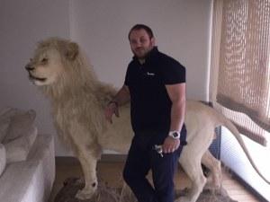 Собственик на фирма за дограма е спипаният с кока в Пловдив