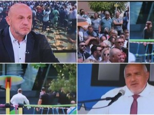 Томислав Дончев: Оставка на правителството в края на септември е по-разумен вариант