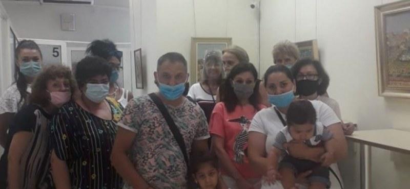 Второ българско бебе е проплакало в самолет