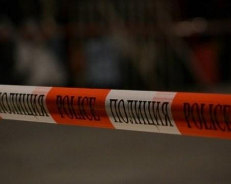 Мъж с прерязано гърло е открит в мазето на училище в село край Враца
