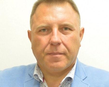 Никола Симов напусна пловдивската полиция след съкращение на щата