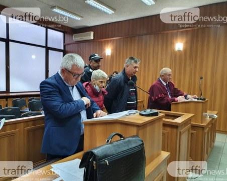 Семейството, ужилило с 3 млн. лева НОИ, се сдоби с обвинение
