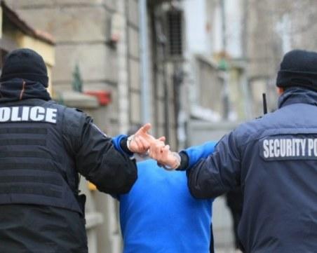 Задържаха убийците на Вени Лудия, заклан в мазето на училище