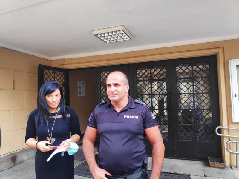 Глобиха 38 лица след блокадата на кръстовището на Чифте баня