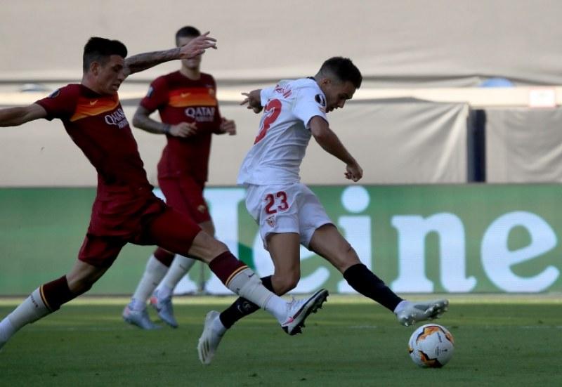 Севиля прегази Рома и крачи към шести трофей в Лига Европа