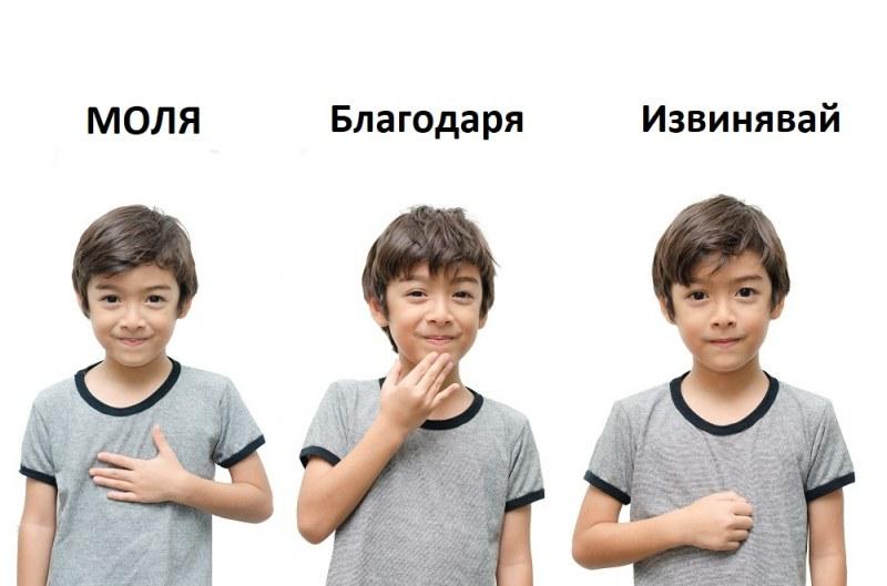 Жестомимичен език ще се изучава в училищата и детските градини