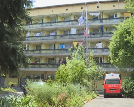 Петима са вече починалите от COVID-19 в дома за възрастни хора в Русе