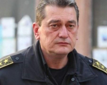 Пожарите в Хасковско са под контрол